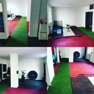 healthy & Conditioning - La salle de sport Lyon 6